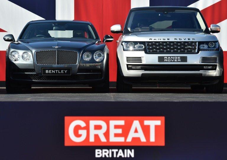 Brexit et l'importation automobile