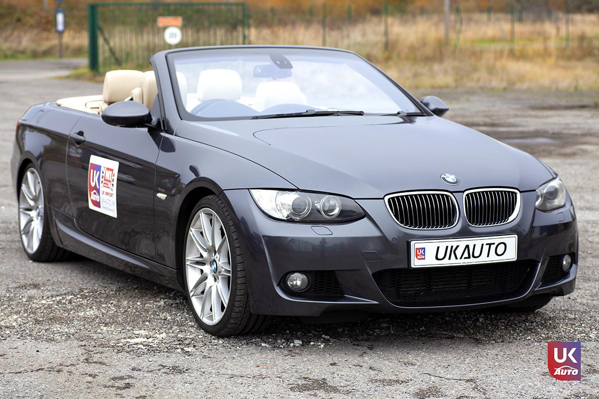 IMG 2985 - Import BMW 335I RHD PACK M PAR NOTRE CLIENT UKAUTO Félicitation a Christopher