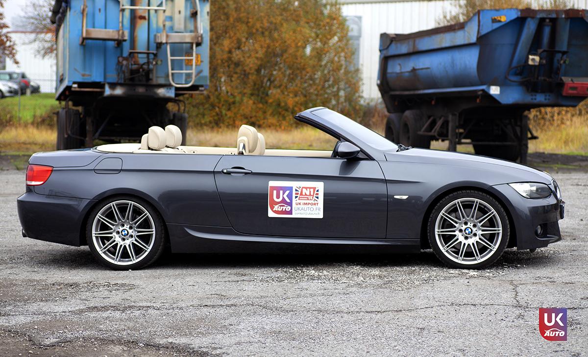 IMG 2992 - Import BMW 335I RHD PACK M PAR NOTRE CLIENT UKAUTO Félicitation a Christopher