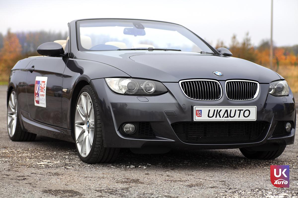 IMG 3004 - Import BMW 335I RHD PACK M PAR NOTRE CLIENT UKAUTO Félicitation a Christopher