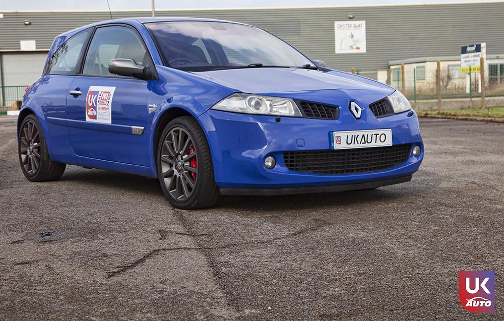 IMG 3336 - IMPORT UK RENAULT MEGANE RS RENAULT SPORT F1 pour Romain pour cette auto royaume uni