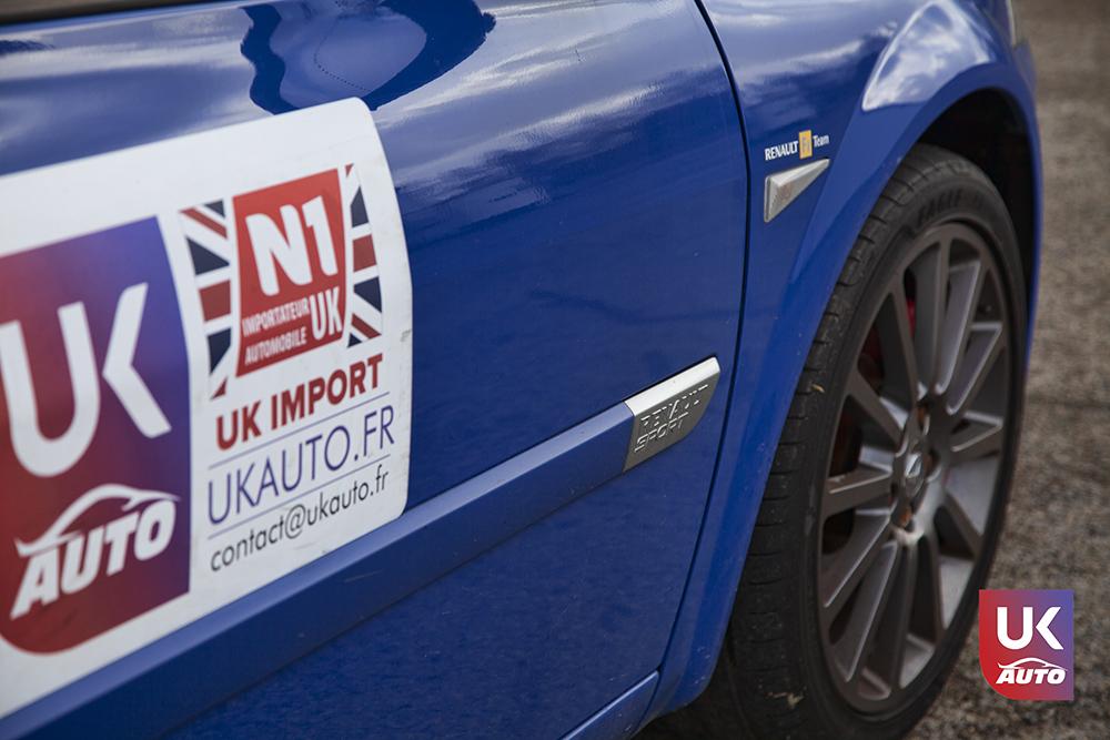 IMG 3361 - IMPORT UK RENAULT MEGANE RS RENAULT SPORT F1 pour Romain pour cette auto royaume uni