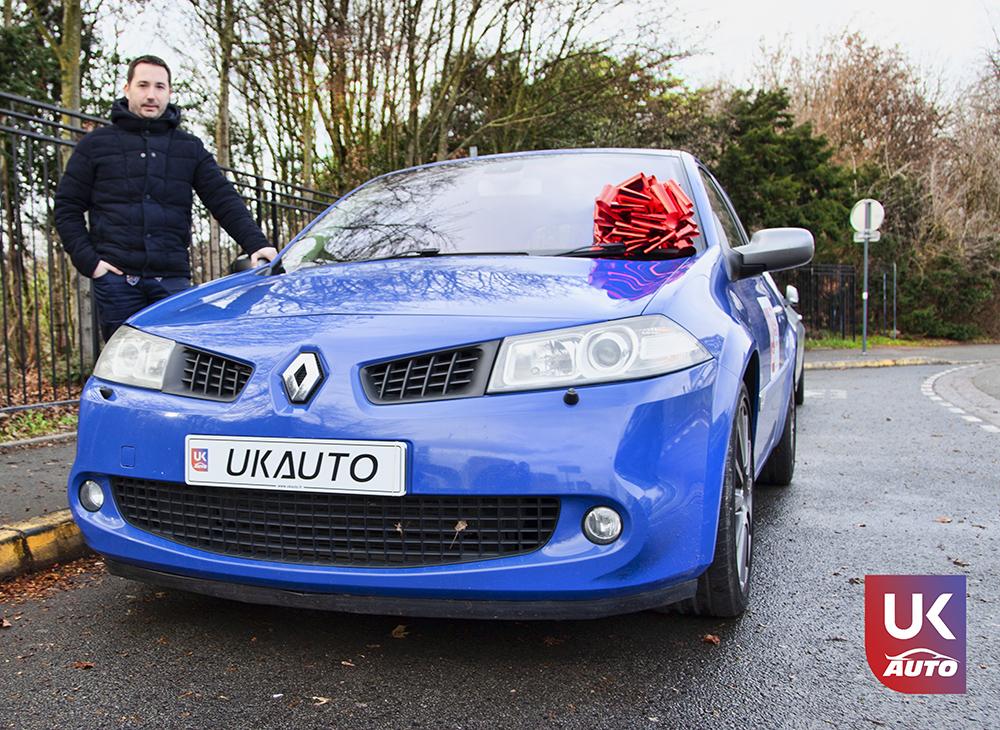 IMG 3409 - IMPORT UK RENAULT MEGANE RS RENAULT SPORT F1 pour Romain pour cette auto royaume uni