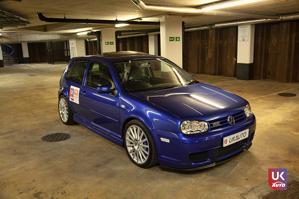 IMG 3418 - IMPORT Volkswagen UK Golf R32 Supercharged 400HP auto uk Pour Steven