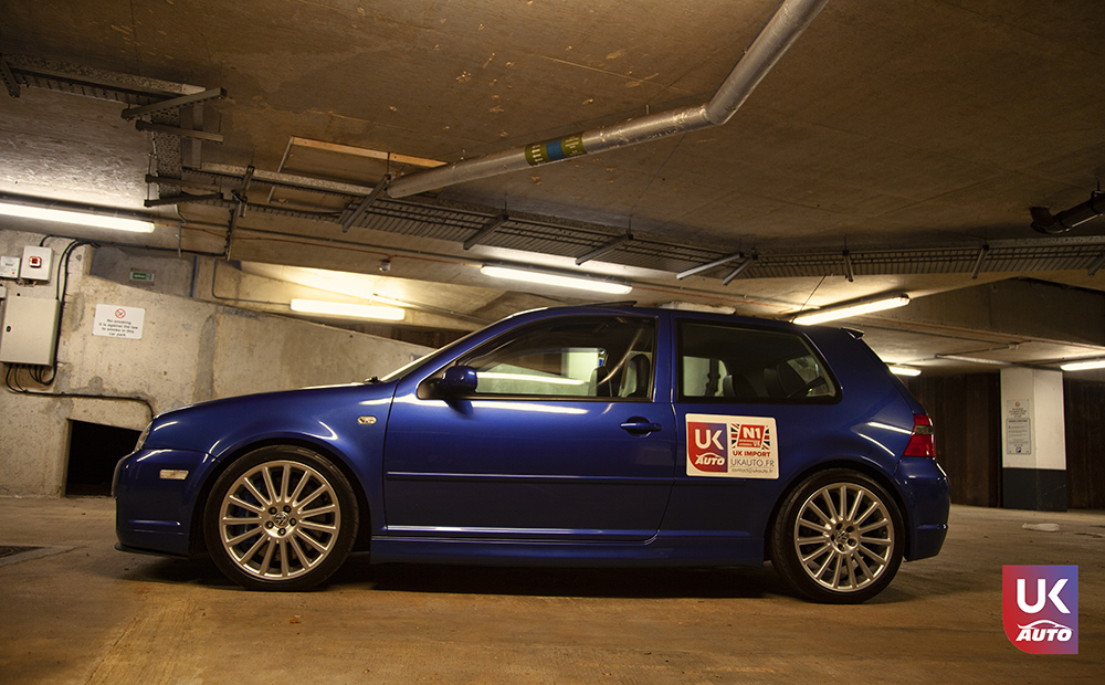 IMG 3428 - IMPORT Volkswagen UK Golf R32 Supercharged 400HP auto uk Pour Steven