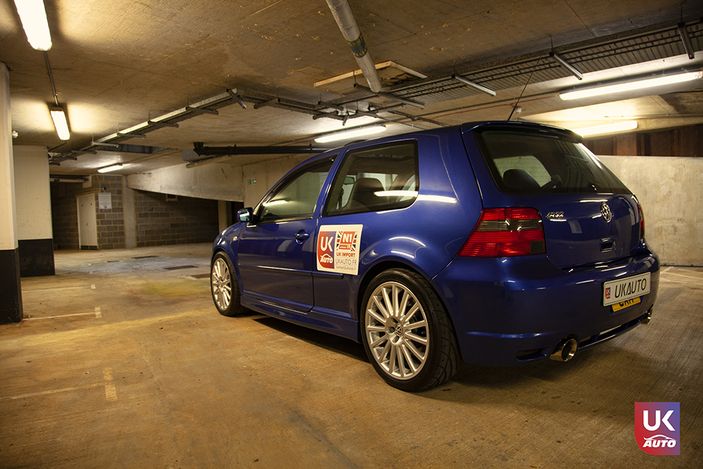 IMG 3429 - IMPORT Volkswagen UK Golf R32 Supercharged 400HP auto uk Pour Steven