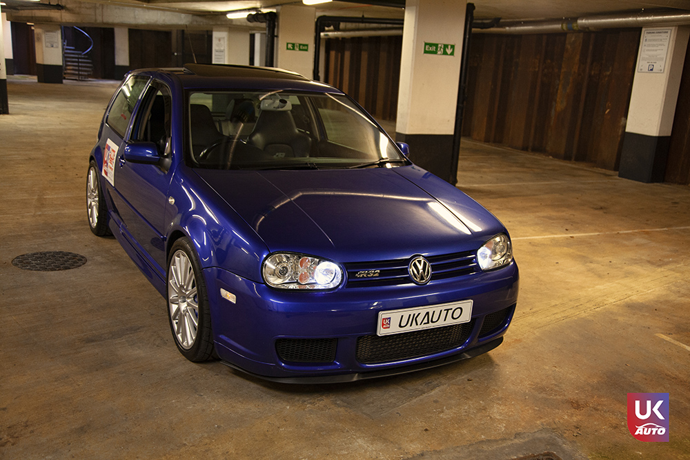 IMG 3510 - IMPORT Volkswagen UK Golf R32 Supercharged 400HP auto uk Pour Steven