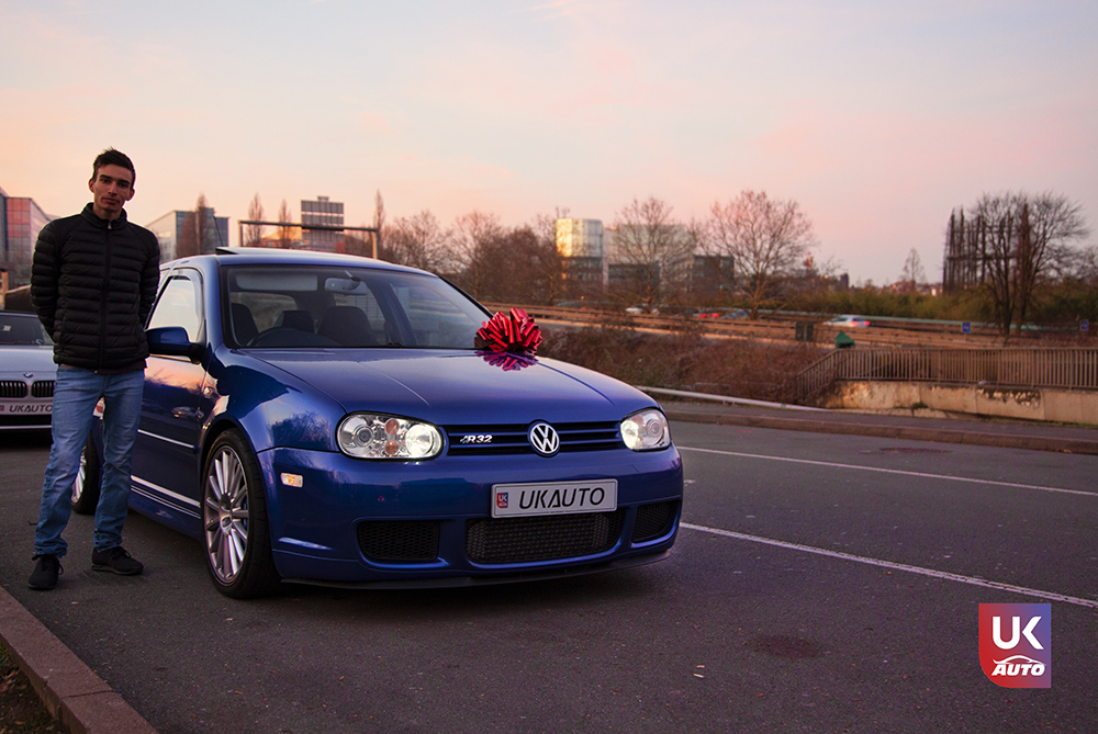 IMG 3591 - IMPORT Volkswagen UK Golf R32 Supercharged 400HP auto uk Pour Steven