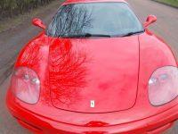 Ferrari 360 3.6 Modena F1