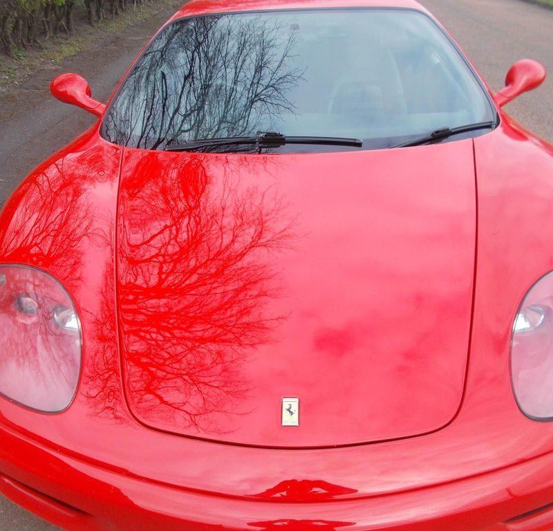 030455251ba24267ba1de4ff3986b7c0 800x768 - Ferrari 360 3.6 Modena F1