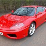 37f997c2c277490aab57992a1f021495 150x150 - Ferrari 360 3.6 Modena F1