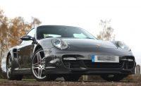 Porsche 911 3.6 997 Turbo