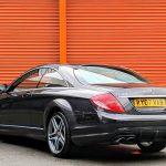 bc085f3e53b84c388f558dda34af7341 150x150 - Mercedes-Benz CL 6.2 CL63 AMG 7G-Tronic