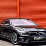 d4304d49ddf84c47b10884cbc9aba66f 150x150 - Mercedes-Benz CL 6.2 CL63 AMG 7G-Tronic