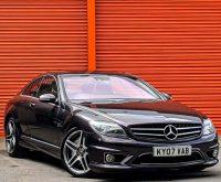 Mercedes-Benz CL 6.2 CL63 AMG 7G-Tronic
