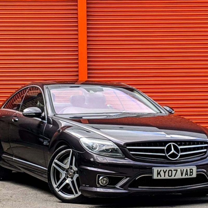 d4304d49ddf84c47b10884cbc9aba66f 800x800 - Mercedes-Benz CL 6.2 CL63 AMG 7G-Tronic
