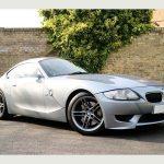 81fa05e84b0a4421ab788e9375867f97 150x150 - BMW Z4M 3.2 Coupe
