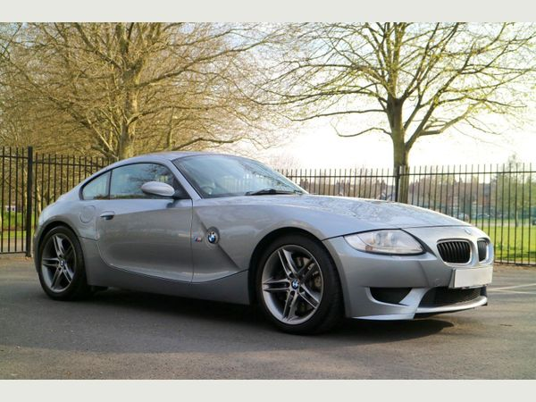 9159cf48c8294b0b96989afe73915e59 - BMW Z4M 3.2 Coupe