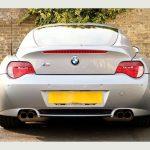 bf9b7681e21141fca5edbeb0f79b6a27 150x150 - BMW Z4M 3.2 Coupe