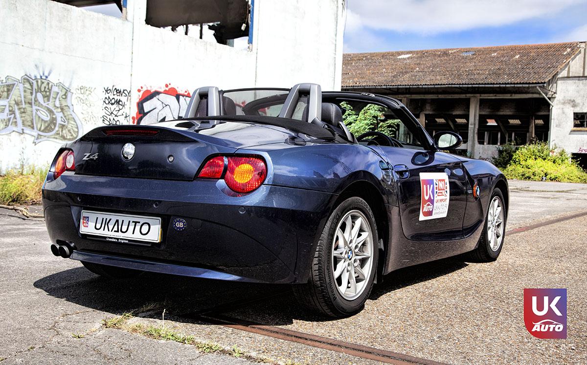 IMG 3741 - Import Angleterre BMW Z4 RHD par UKAUTO VOTRE MANDATAIRE UK