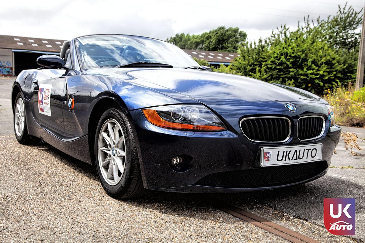 IMG 3747 - Import Angleterre BMW Z4 RHD par UKAUTO VOTRE MANDATAIRE UK