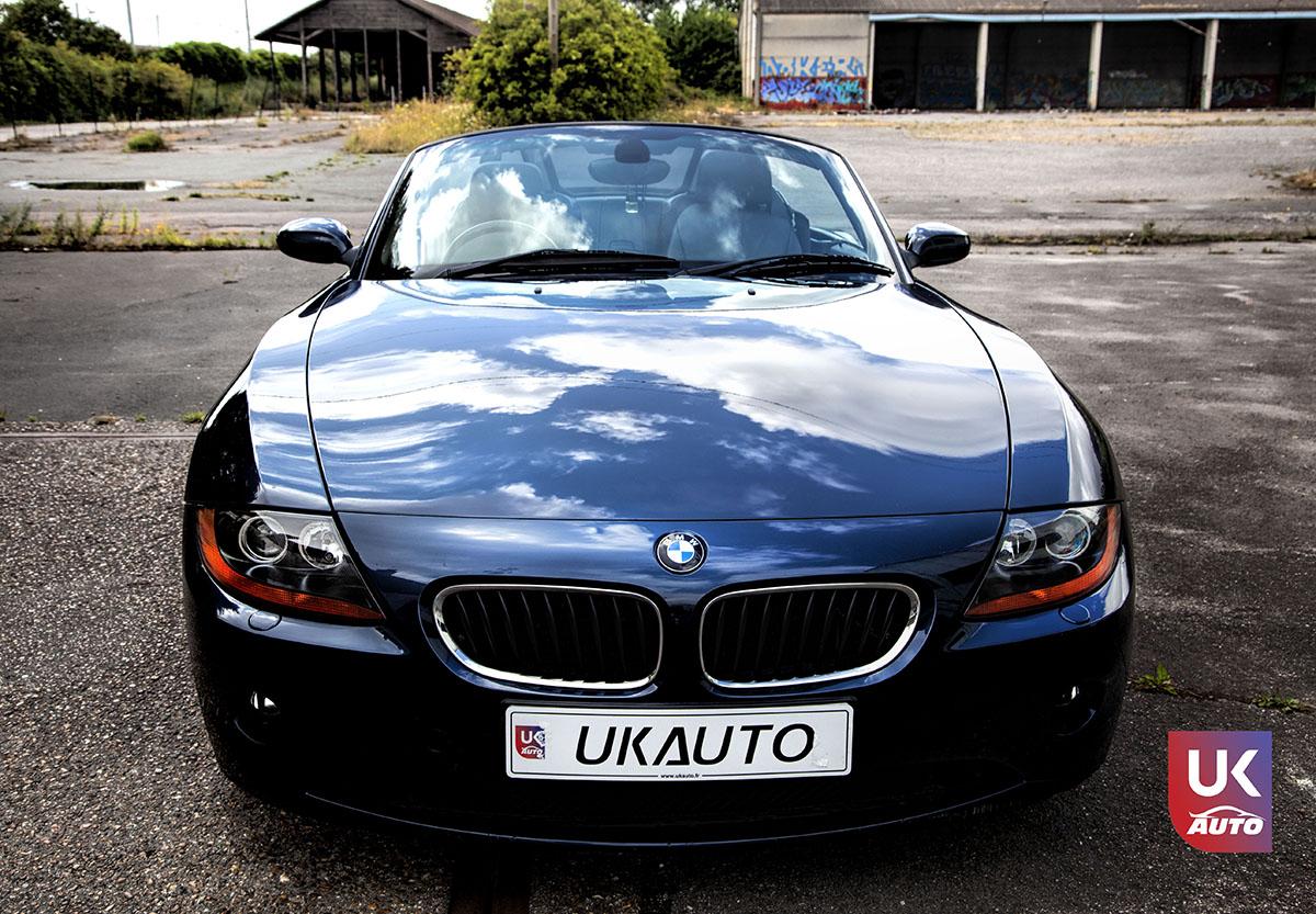 IMG 3767 - Import Angleterre BMW Z4 RHD par UKAUTO VOTRE MANDATAIRE UK
