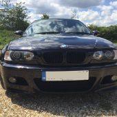 voiture occasion uk voiture anglaise bmw uk import rhd ukauto 12 1 170x170 - BMW M3 CABRIOLET 2003 BLACK