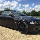 voiture occasion uk voiture anglaise bmw uk import rhd ukauto 12 3 170x170 - BMW M3 CABRIOLET 2003 BLACK