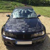 voiture occasion uk voiture anglaise bmw uk import rhd ukauto 12 5 170x170 - BMW M3 CABRIOLET 2003 BLACK