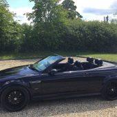 voiture occasion uk voiture anglaise bmw uk import rhd ukauto 12 7 170x170 - BMW M3 CABRIOLET 2003 BLACK