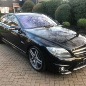 Mercedes uk angleterre cl 63 amg import ukauto rhd11 170x170 - Mercedes CL 63 AMG 6.2 Coupe 2dr 7G-Tronic Black