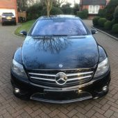 Mercedes uk angleterre cl 63 amg import ukauto rhd12 170x170 - Mercedes CL 63 AMG 6.2 Coupe 2dr 7G-Tronic Black