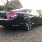 Mercedes uk angleterre cl 63 amg import ukauto rhd3 170x170 - Mercedes CL 63 AMG 6.2 Coupe 2dr 7G-Tronic Black