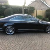 Mercedes uk angleterre cl 63 amg import ukauto rhd4 170x170 - Mercedes CL 63 AMG 6.2 Coupe 2dr 7G-Tronic Black