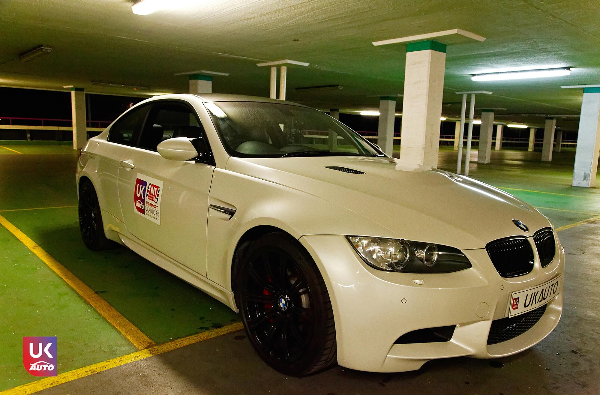 BMW m3 E92 import auto mandataire angleterre uk londres bmw leboncoin achat angleterre bmw voiture anglaise auto rhd e92 uk auto1 - Felecitation a Clement pour cette BMW M3 E92 COUPE RHD PACK CARBON BMW ANGLETERRE VOITURE UK