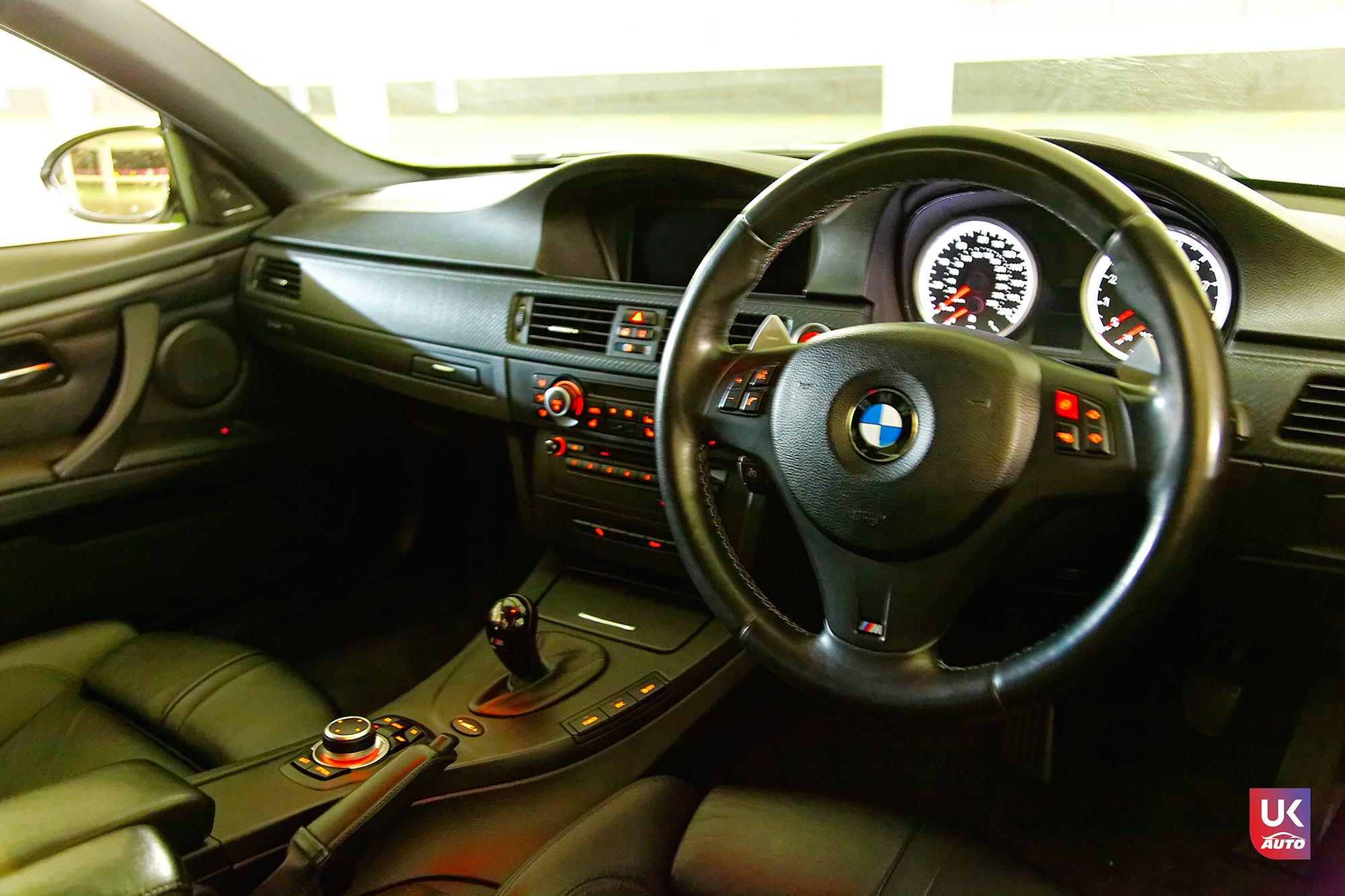 BMW m3 E92 import auto mandataire angleterre uk londres bmw leboncoin achat angleterre bmw voiture anglaise auto rhd e92 uk auto14 - Felecitation a Clement pour cette BMW M3 E92 COUPE RHD PACK CARBON BMW ANGLETERRE VOITURE UK