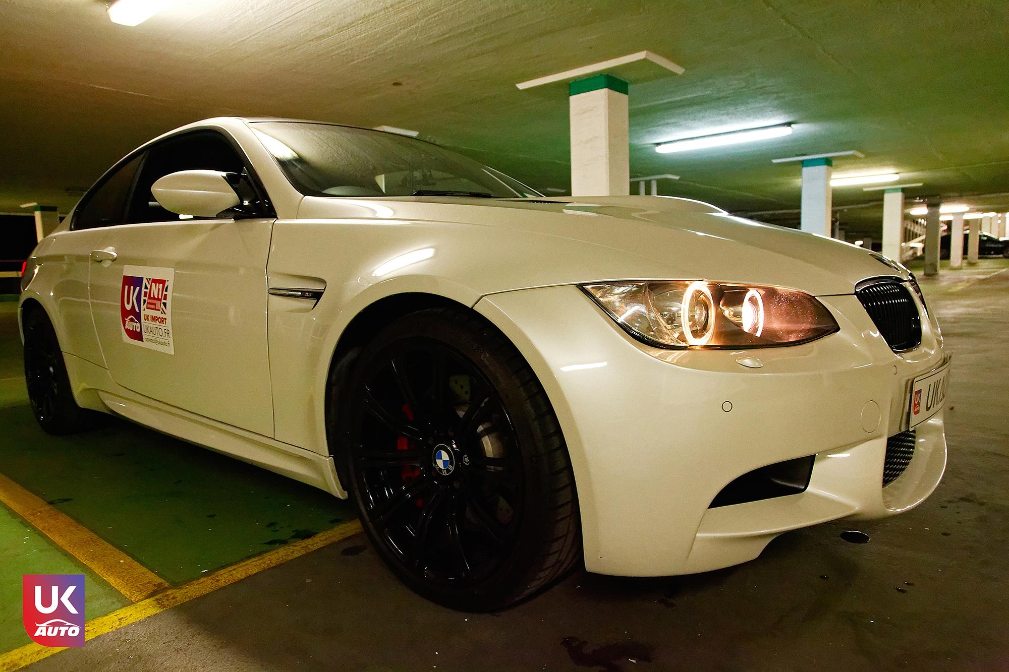 BMW m3 E92 import auto mandataire angleterre uk londres bmw leboncoin achat angleterre bmw voiture anglaise auto rhd e92 uk auto3 - Felecitation a Clement pour cette BMW M3 E92 COUPE RHD PACK CARBON BMW ANGLETERRE VOITURE UK