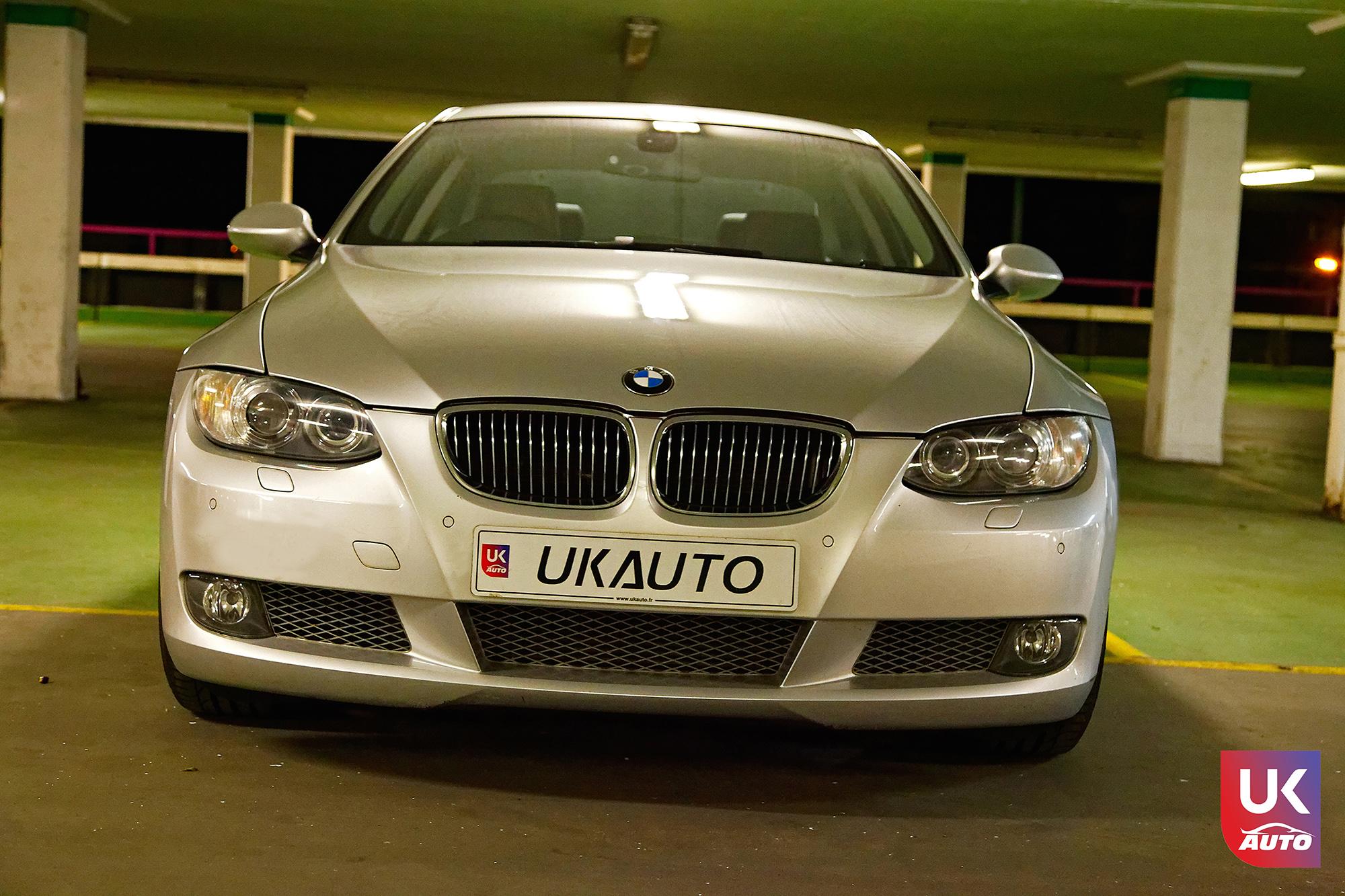 Bmw 335i rhd import uk bmw occasion bmw mandataire e92 rhd coupe uk auto uk ukauto2 - Felecitation a Julien pour cette BMW 335i E92 COUPE RHD importateur voitures anglaises