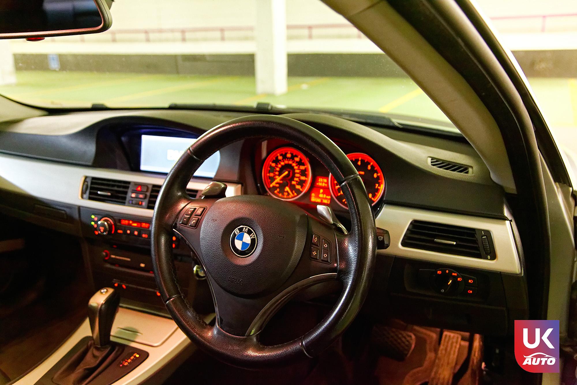 Bmw 335i rhd import uk bmw occasion bmw mandataire e92 rhd coupe uk auto uk ukauto5 - Felecitation a Julien pour cette BMW 335i E92 COUPE RHD importateur voitures anglaises