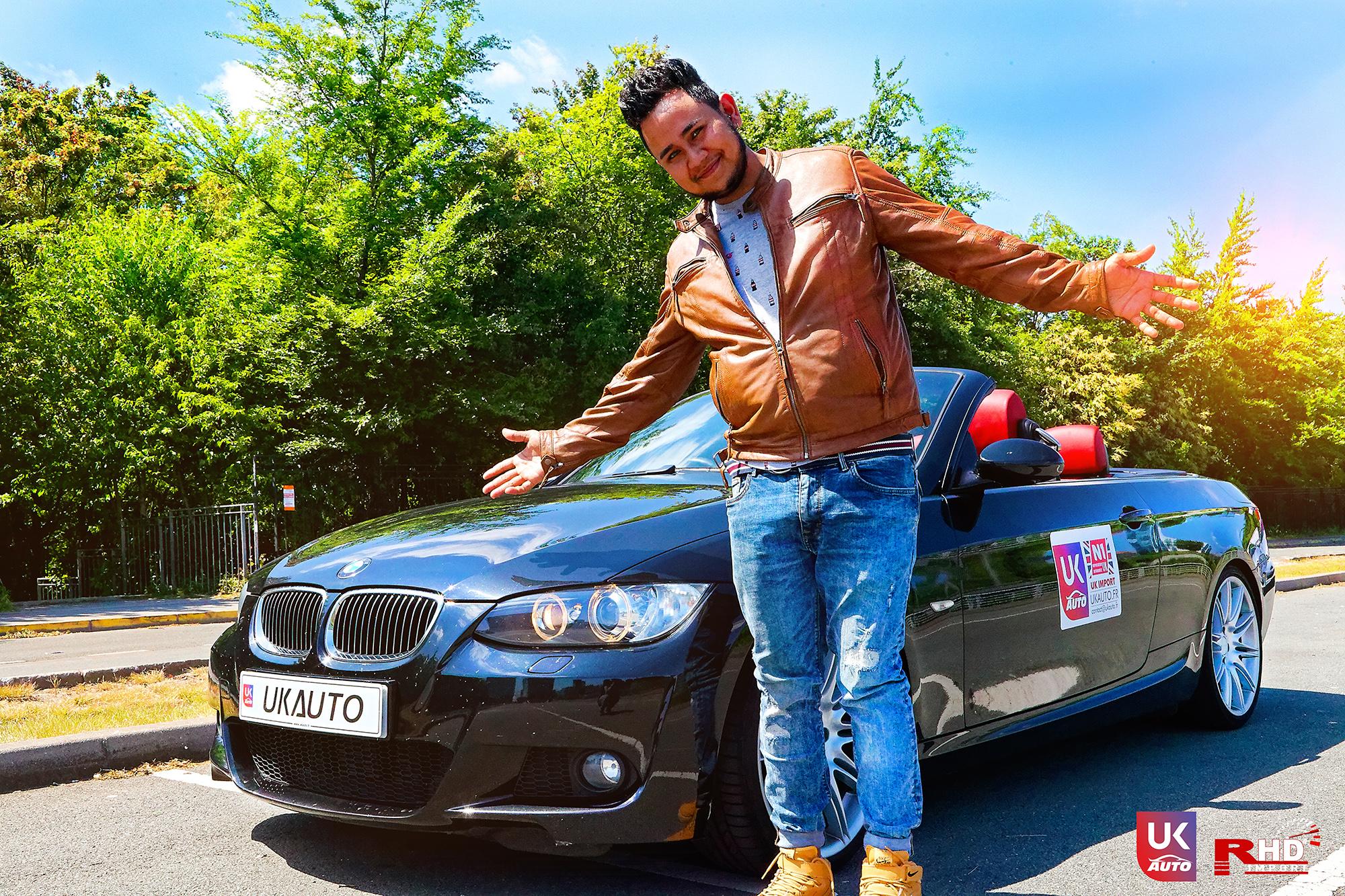 IMG 4793 DxO - Felecitation a Jeremie pour cette BMW 335i cabriolet RHD PACK M IMPORT AUTO ANGLAISE