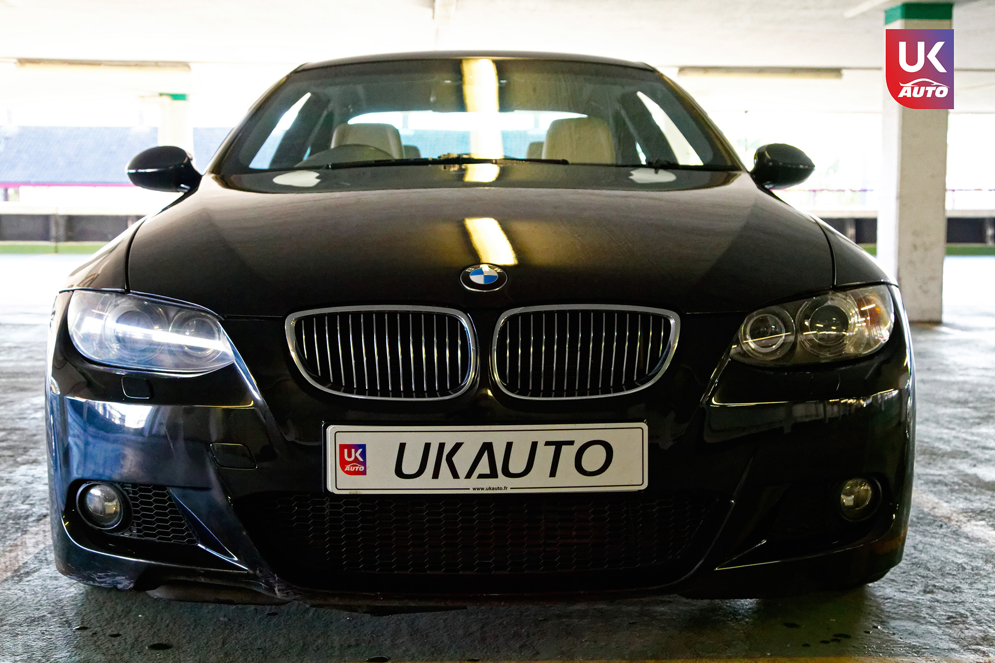 ukauto import bmw 335i bmw import angleterre voiture occasion voiture occasion auto import auto uk auto client3 - Felecitation a Tanguy pour ce bolide BMW 335i PACK M RHD IMPORT AUTO UK