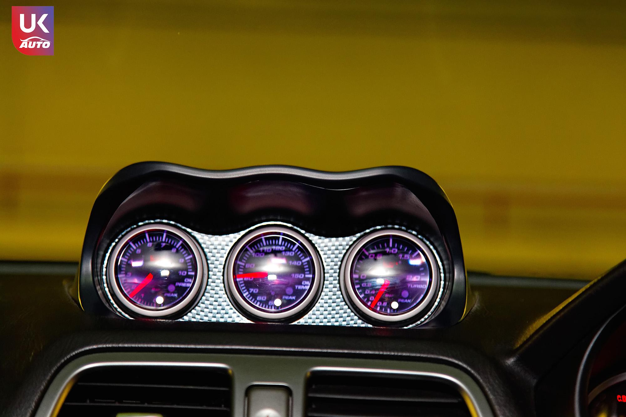 import subaru impreza wrx sti rhd import voiture angleterre auto import12 - Felecitation a Christophe pour cette Subaru Impreza Wrx Sti RHD Supercharged Importation voiture angleterre