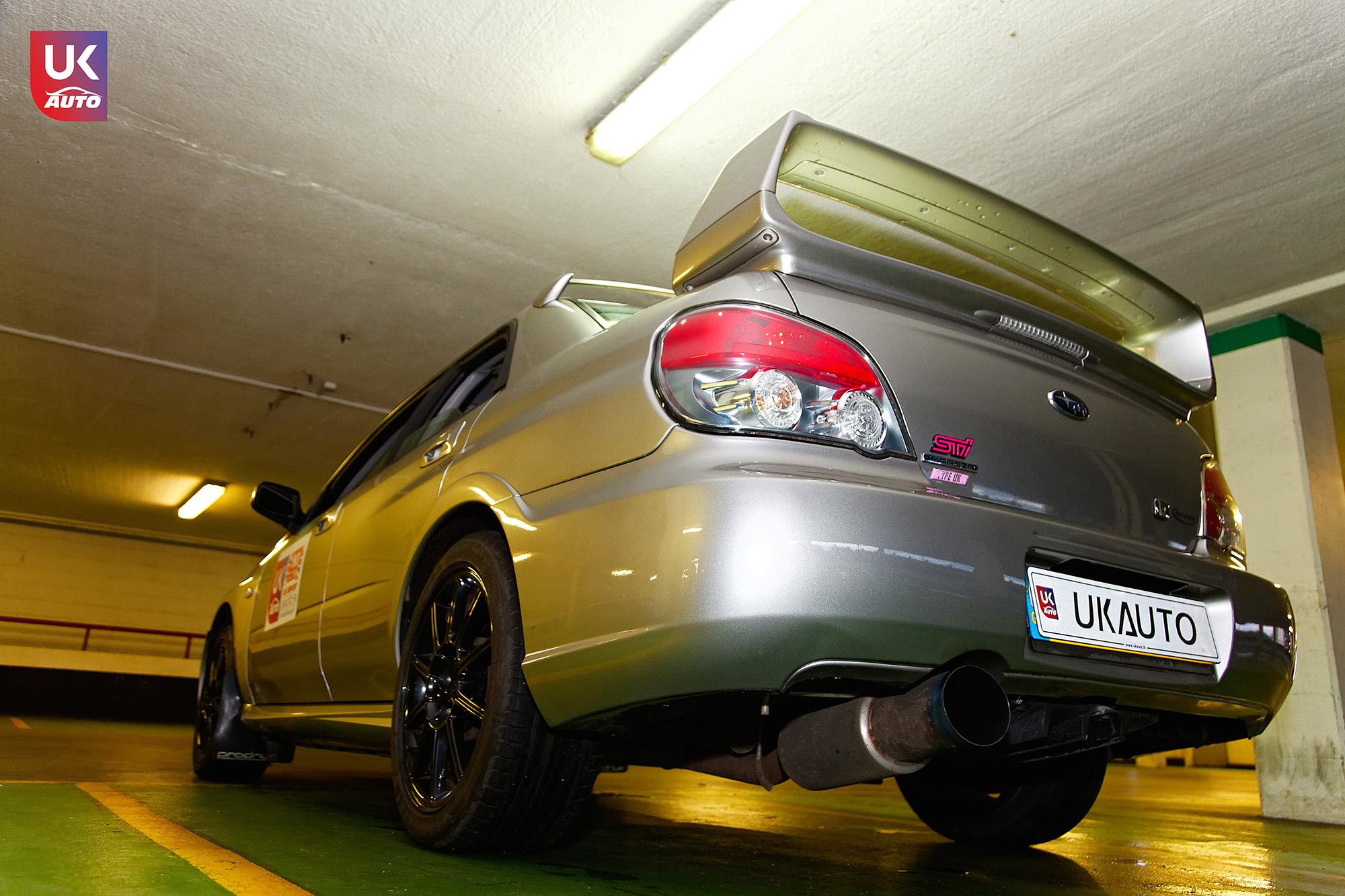 import subaru impreza wrx sti rhd import voiture angleterre auto import5 - Felecitation a Christophe pour cette Subaru Impreza Wrx Sti RHD Supercharged Importation voiture angleterre