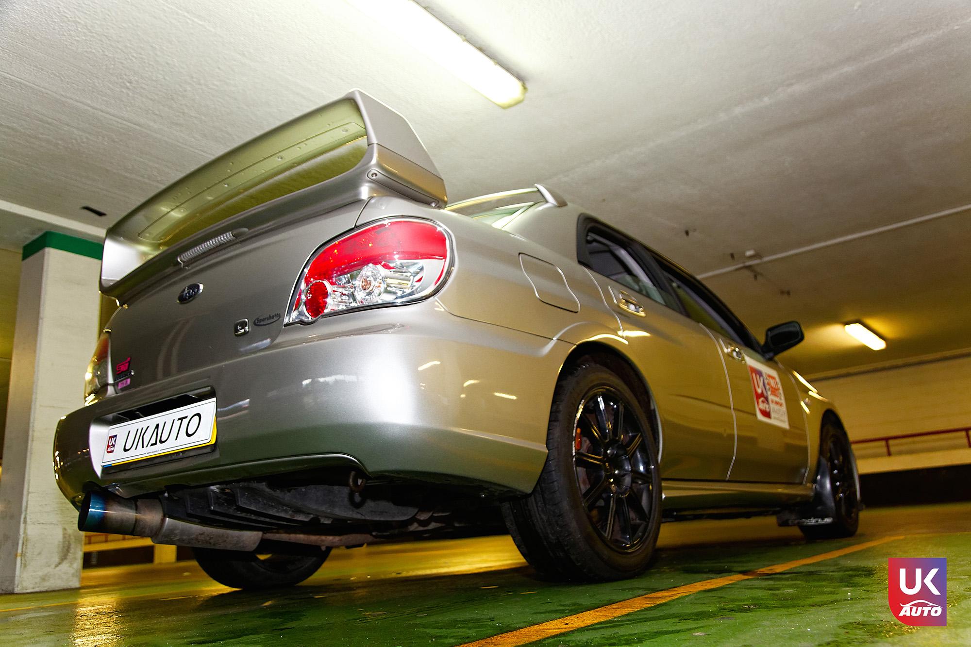 import subaru impreza wrx sti rhd import voiture angleterre auto import6 - Felecitation a Christophe pour cette Subaru Impreza Wrx Sti RHD Supercharged Importation voiture angleterre