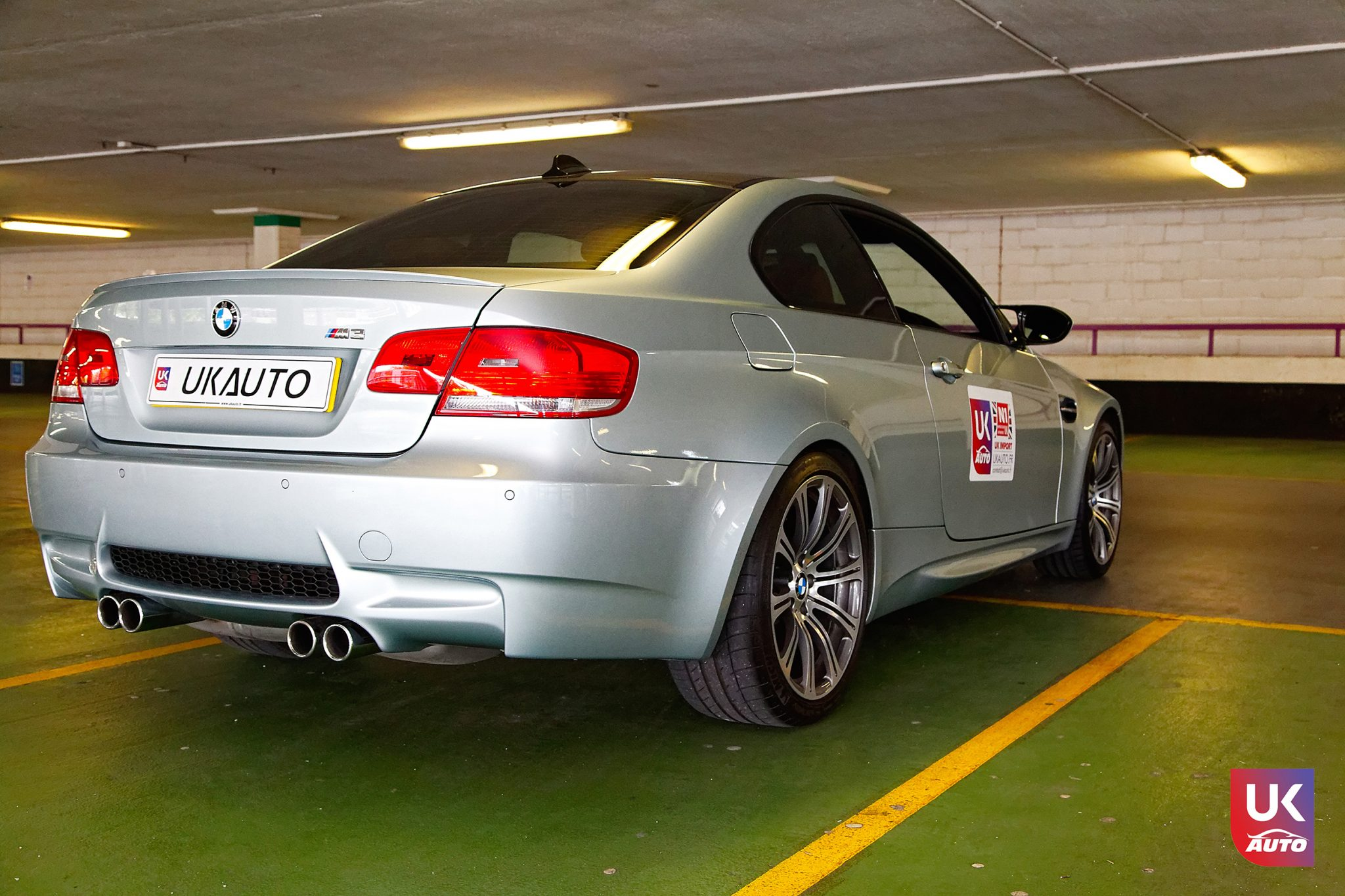 ukauto uk import bmw angleterre bmw m3 rhd e92 v8 mandataire uk angleterre voiture1 - Felicitation a Philippe BMW M3 E92 RHD POUR IMPORTER UNE VOITURE EN ANGLETERRE