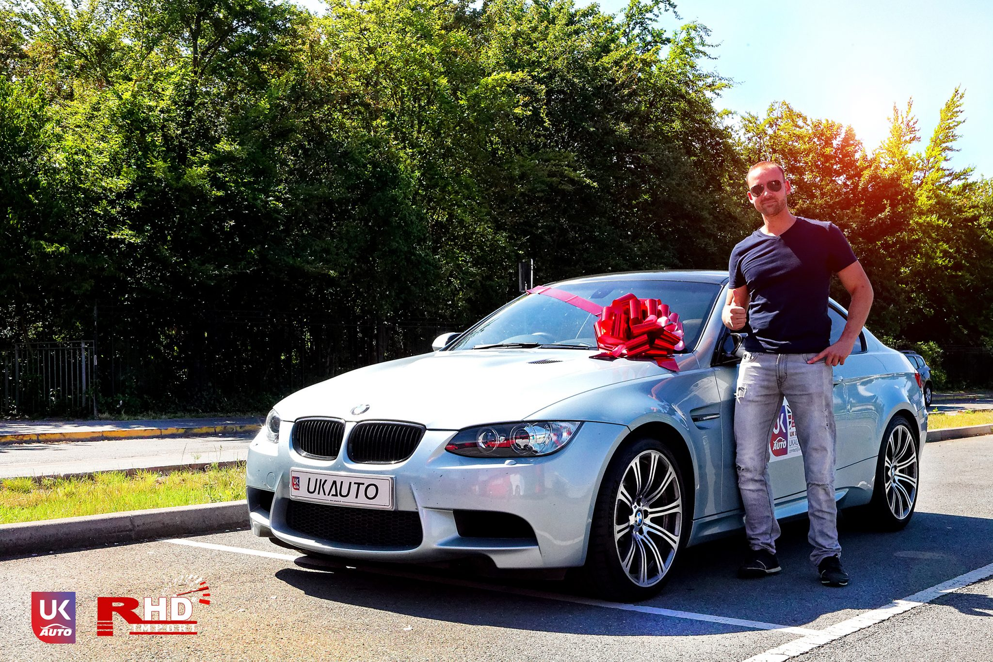 ukauto uk import bmw angleterre bmw m3 rhd e92 v8 mandataire uk angleterre voiture13 - Felicitation a Philippe BMW M3 E92 RHD POUR IMPORTER UNE VOITURE EN ANGLETERRE