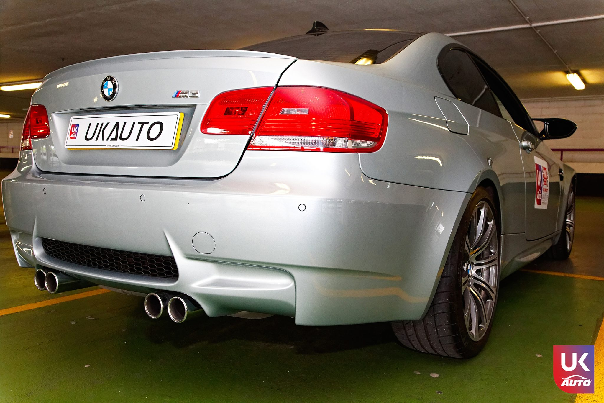 ukauto uk import bmw angleterre bmw m3 rhd e92 v8 mandataire uk angleterre voiture2 - Felicitation a Philippe BMW M3 E92 RHD POUR IMPORTER UNE VOITURE EN ANGLETERRE