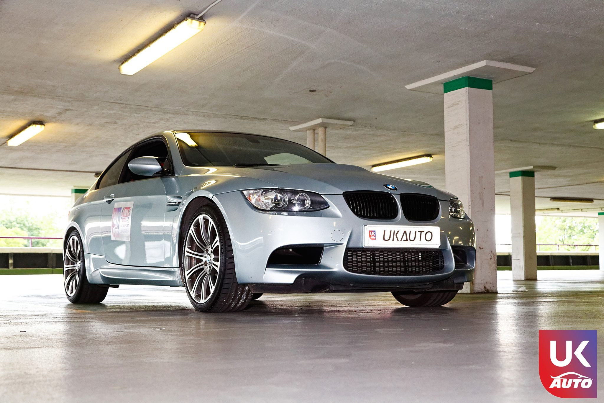 ukauto uk import bmw angleterre bmw m3 rhd e92 v8 mandataire uk angleterre voiture6 - Felicitation a Philippe BMW M3 E92 RHD POUR IMPORTER UNE VOITURE EN ANGLETERRE
