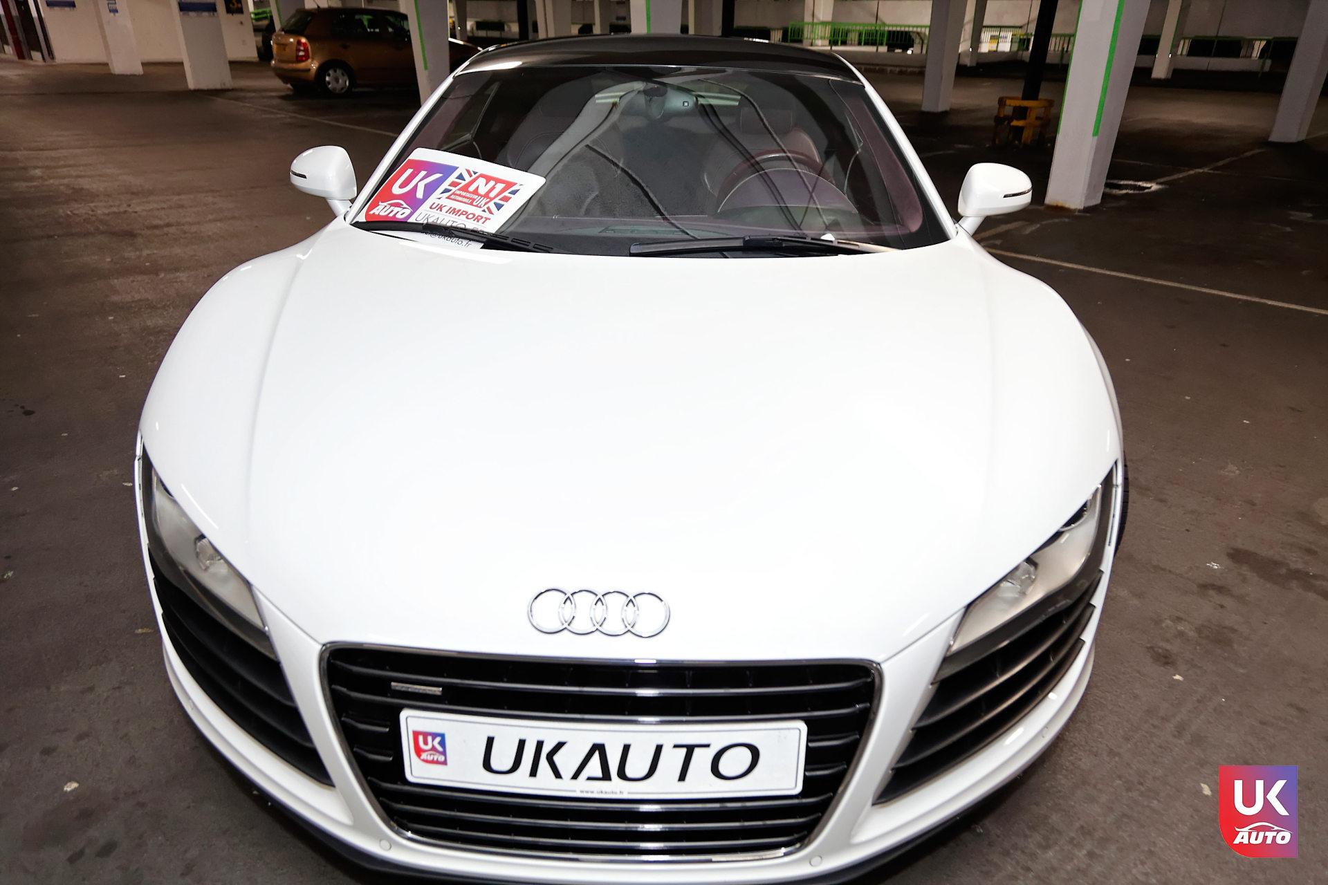 Audi R8 Import audi r8 lhd angleterre audi R8 V8 TFSI AUDI uk importation audi LHD volant a gauche11 DxO - AUDI R8 ANGLETERRE IMPORTATION AUDI R8 UK IMPORT SUPERCAR FELICITATION A CHARLES POUR CET IMPORT