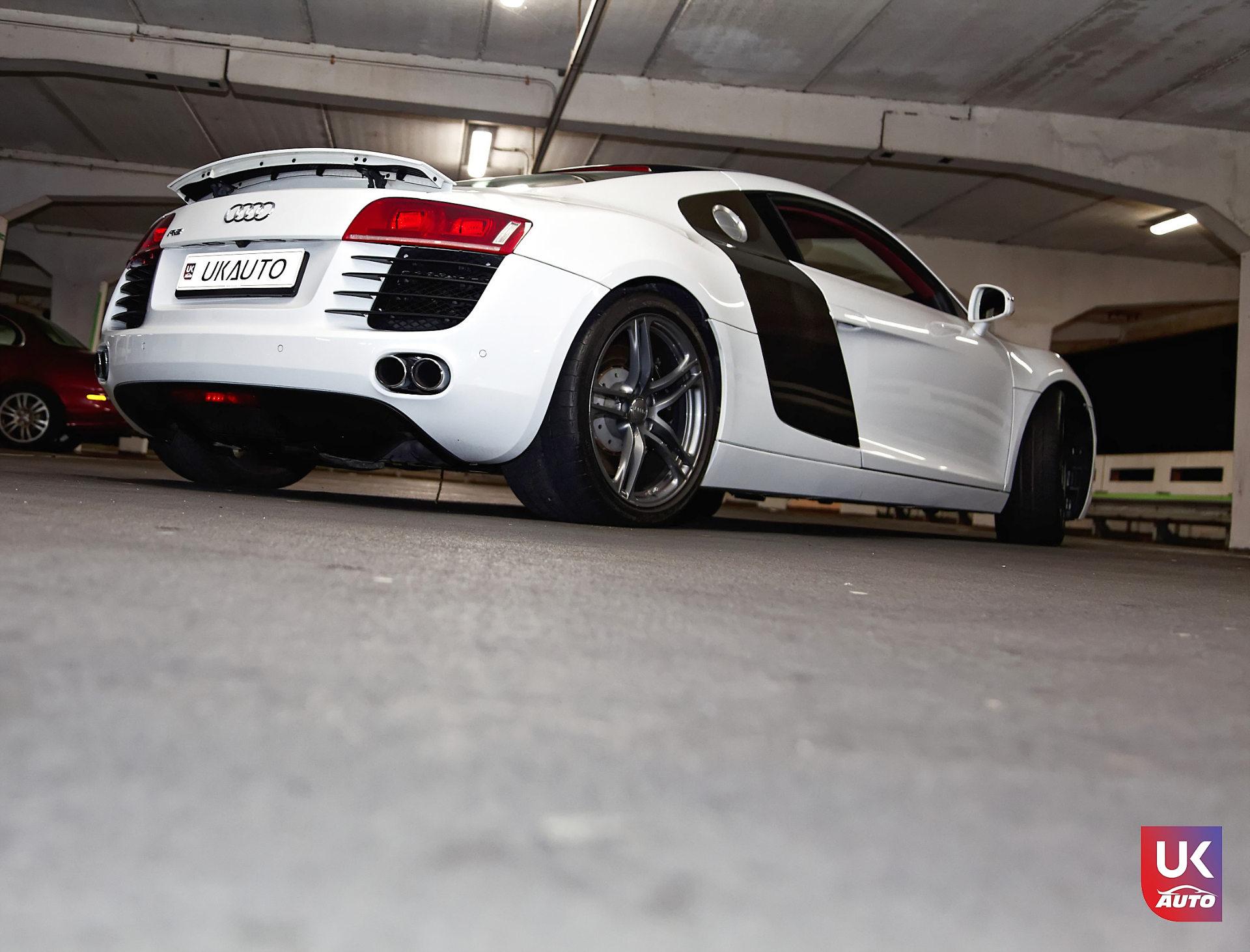 Audi R8 Import audi r8 lhd angleterre audi R8 V8 TFSI AUDI uk importation audi LHD volant a gauche15 DxO - AUDI R8 ANGLETERRE IMPORTATION AUDI R8 UK IMPORT SUPERCAR FELICITATION A CHARLES POUR CET IMPORT